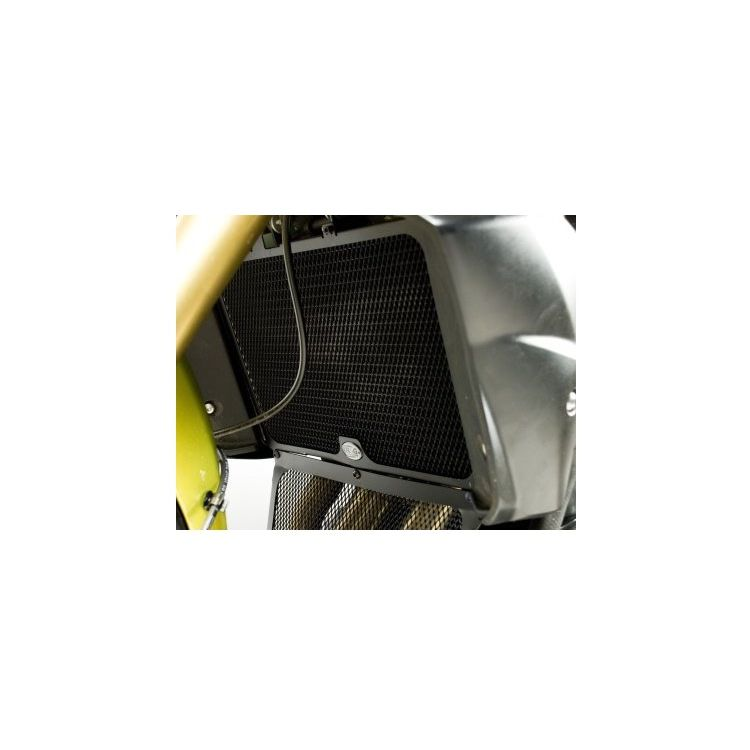 R&G Racing Radiator Guard Triumph Tiger 800 / XC