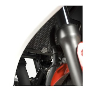 R&G Racing Radiator Guard Honda CBR250R 2011-2013