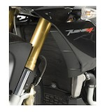 R&G Racing Radiator Guard Aprilia V4 Tuono / APRC