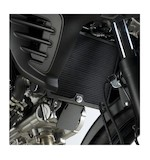 R&G Racing Radiator Guard Suzuki Vstrom 650 2012-2014
