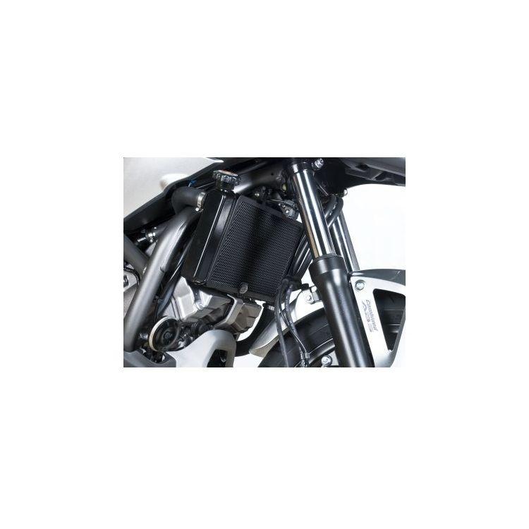 R&G Racing Radiator Guard Honda NC700X / NC750X