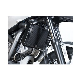 R&G Racing Radiator Guard Honda NC700X 2012-2014