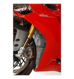 R&G Racing Radiator Guard Ducati 899 / 1199 Panigale