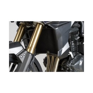 R&G Racing Radiator Guard Triumph Tiger Explorer 1200 / XC 2012-2015