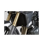R&G Racing Radiator Guard Triumph Tiger Explorer 1200 / XC 2012-2014
