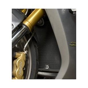 R&G Racing Radiator Guard Triumph Daytona 675 / R 2006-2012