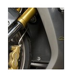 R&G Racing Radiator Guard Triumph Daytona 675 / R 2006-2012