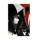 R&G Racing Radiator / Oil Cooler Guard Ducati 848 / 1098 / 1198