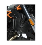R&G Racing Radiator Guard KTM 990 SM / SMR / SMT