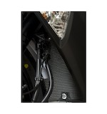 R&G Racing Radiator Guard Kawasaki ZX6R / ZX636 2013-2014