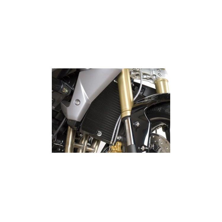 R&G Racing Radiator Guard Triumph Street Triple / R 2013-2017