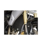 R&G Racing Radiator Guard Triumph Street Triple / R 2013-2014