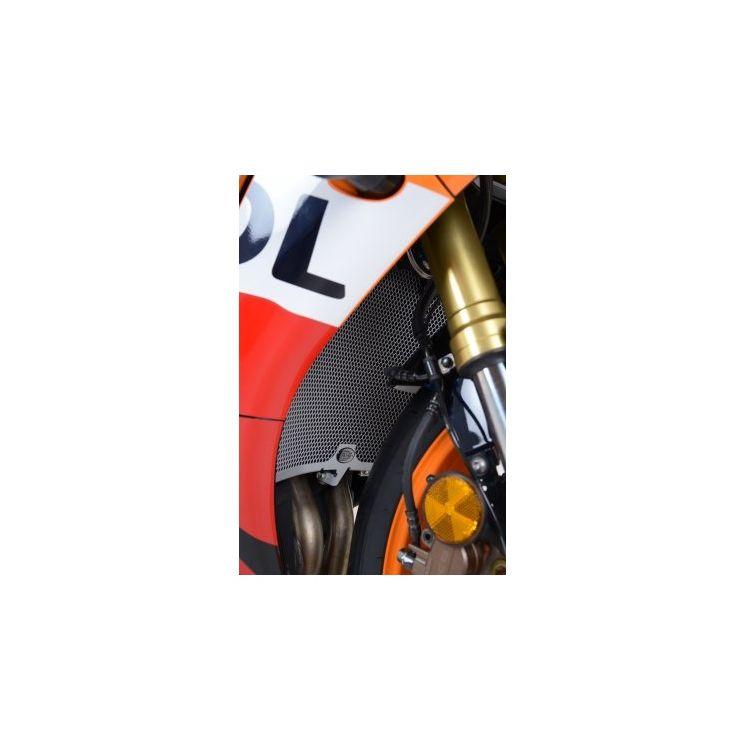 R&G Racing Radiator Guard Honda CBR600RR 2013-2021