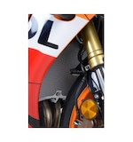 R&G Racing Radiator Guard Honda CBR600RR 2013-2014
