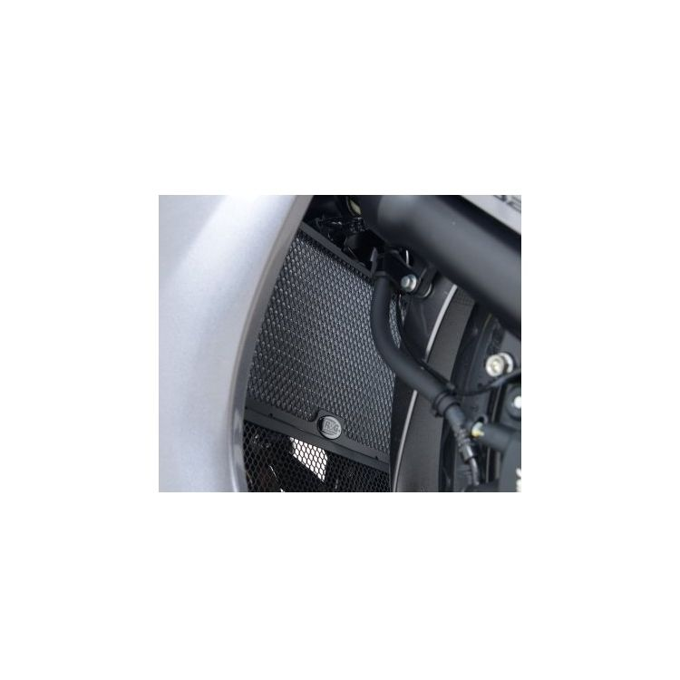 R&G Racing Radiator Guard Honda CBR500R 2013-2015