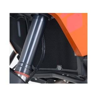 R&G Racing Radiator Guard KTM 1190 Adventure / R 2013-2014