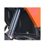 R&G Racing Radiator Guard KTM 1190 Adventure / R 2013-2016