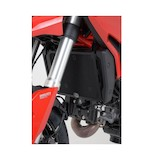 R&G Racing Radiator Guard Ducati Hypermotard / Hyperstrada 2013-2015