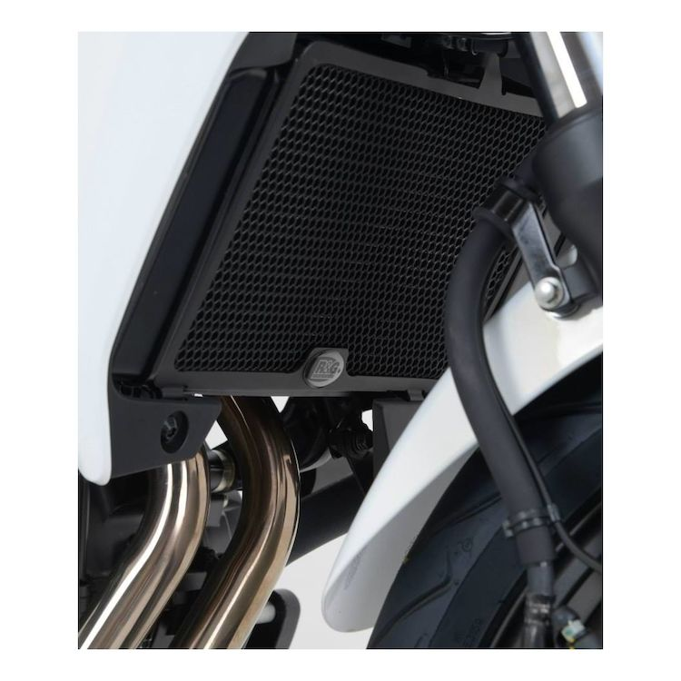 R&G Racing Radiator Guard Honda CB500F / CB500X