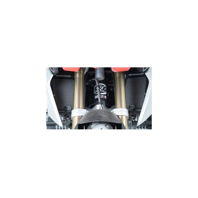 R&G Racing Radiator Guard BMW R1200GS / Adventure