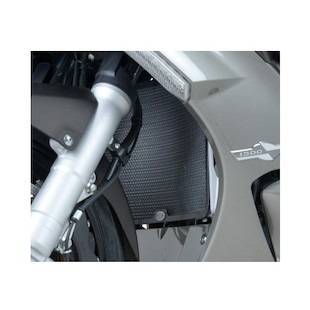 R&G Racing Radiator Guard Yamaha FJR1300 2006-2016