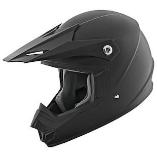 Speed and Strength SS2400 Jet Black Helmet