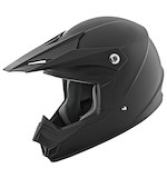 Speed and Strength SS2400 Jet Black Helmet