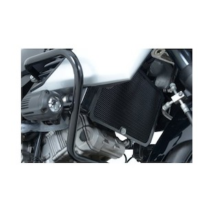 R&G Racing Radiator Guard Suzuki V-Strom 1000 2002-2013