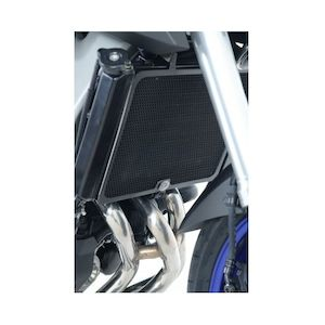 R&G Racing Radiator Guard Yamaha FZ-09 / MT-09 / FJ-09 / XSR900