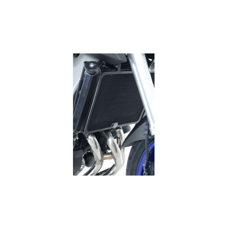R&G Racing Radiator Guard Yamaha FZ-09 / MT-09 / FJ-09 / XSR900
