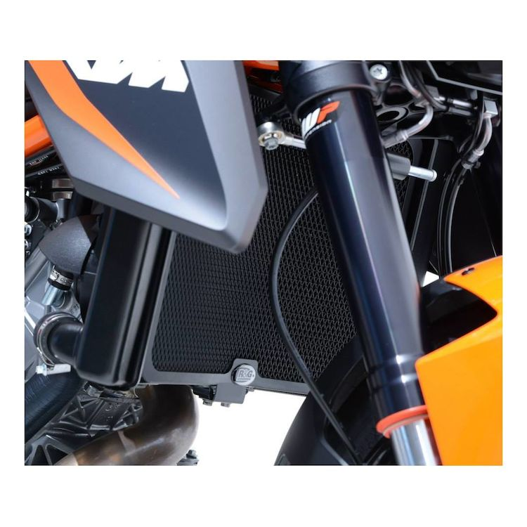 R&G Racing Radiator Guard KTM 1290 Super Duke R / GT 2014-2018