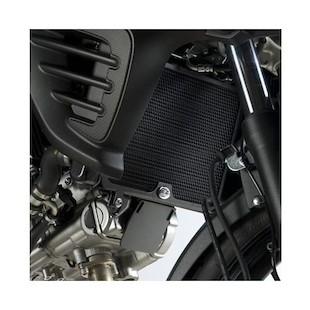 R&G Racing Radiator Guard Suzuki V-Strom 1000 2014-2015