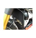 R&G Racing Radiator / Oil Cooler Guard Set Ducati Streetfighter / S