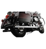Santee Drag Pipes For Harley Touring 2010-2014