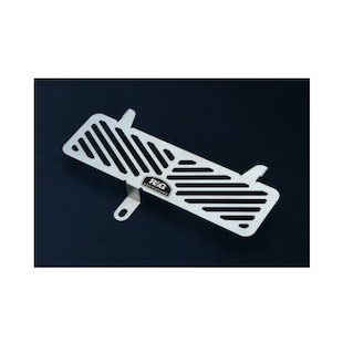R&G Racing Stainless Steel Oil Cooler Guard BMW S1000R 2014