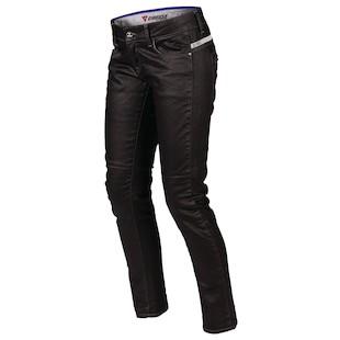 Dainese Women's D19 Jeans Black / 30 [Demo]