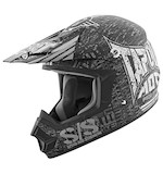 Speed and Strength SS2400 Tapout Helmet