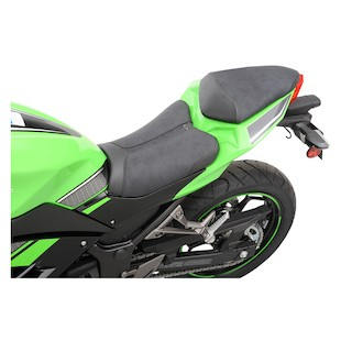 Saddlemen Gel-Channel Sport Seat Kawasaki Ninja 300 2013-2014