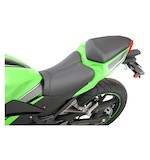 Saddlemen Gel-Channel Track-CF Seat Kawasaki Ninja 300 2013-2017