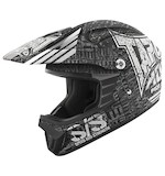 Speed and Strength Youth SS2300 Tapout Helmet