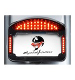 Cycle Visions Eliminator Taillight For Harley Street Glide 2010-2013
