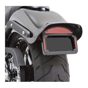 Cycle Visions Eliminator Taillight For Harley Softail 2006-2010