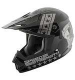 Speed and Strength Youth SS2300 Dogs Of War Helmet