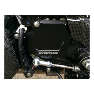 Woodcraft Sprocket Cover Honda Grom 2014