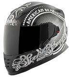 Speed and Strength SS1600 American Beauty Helmet