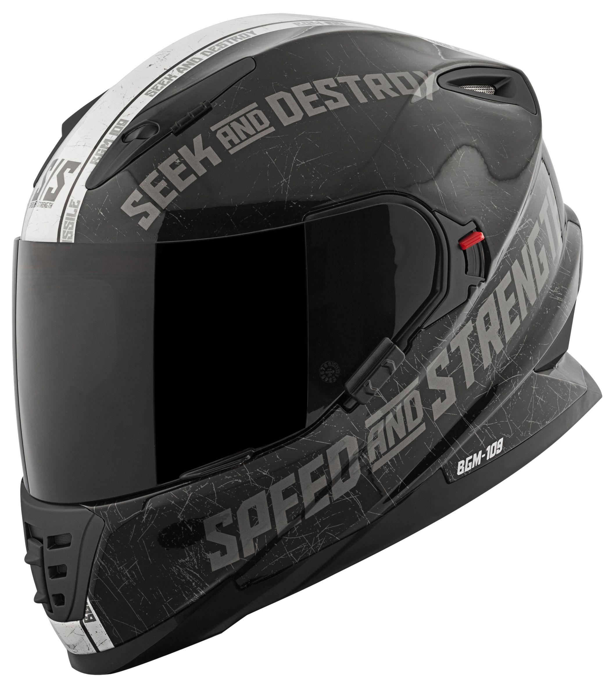 Shoei Qwest Wanderlust Helmet - RevZilla