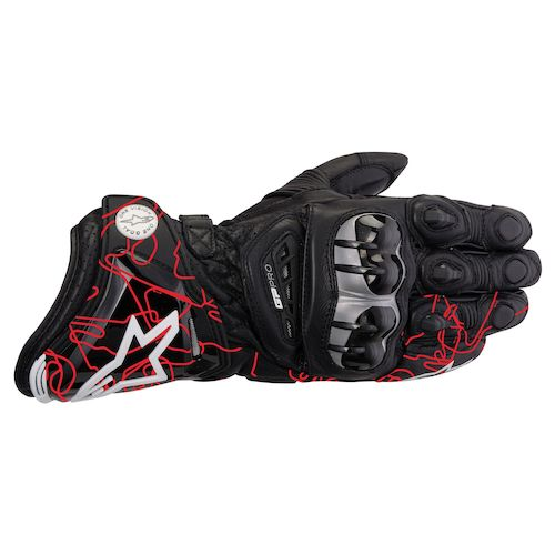 alpinestars gp pro gloves revzilla. Black Bedroom Furniture Sets. Home Design Ideas
