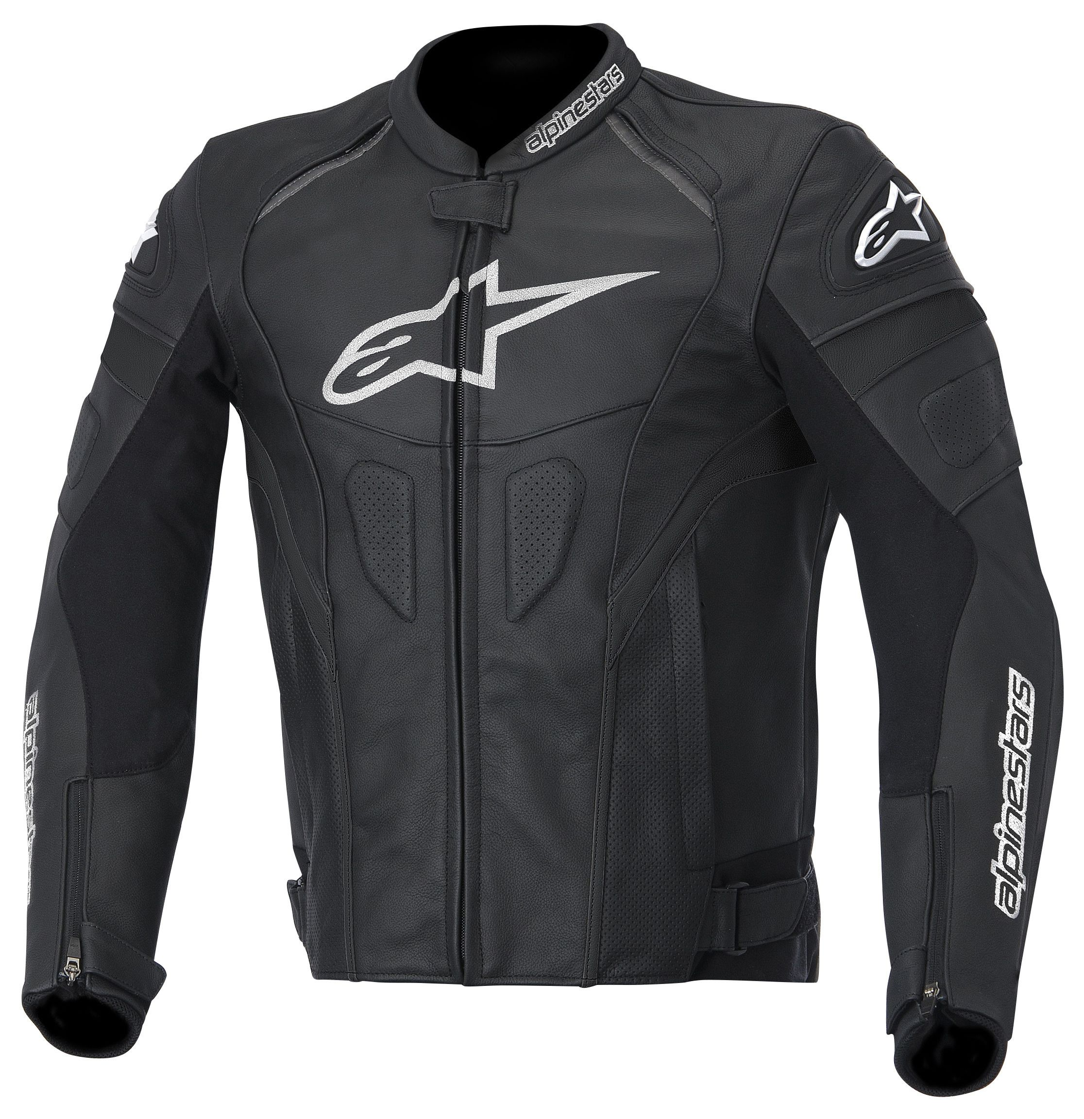 alpinestars gp plus r leather jacket revzilla. Black Bedroom Furniture Sets. Home Design Ideas