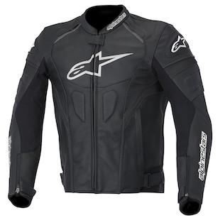 Alpinestars GP Plus R Leather Jacket