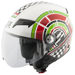 Speed and Strength SS650 Speed Society Helmet